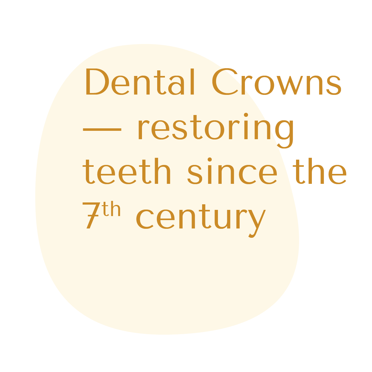 surry hills dental crown quote