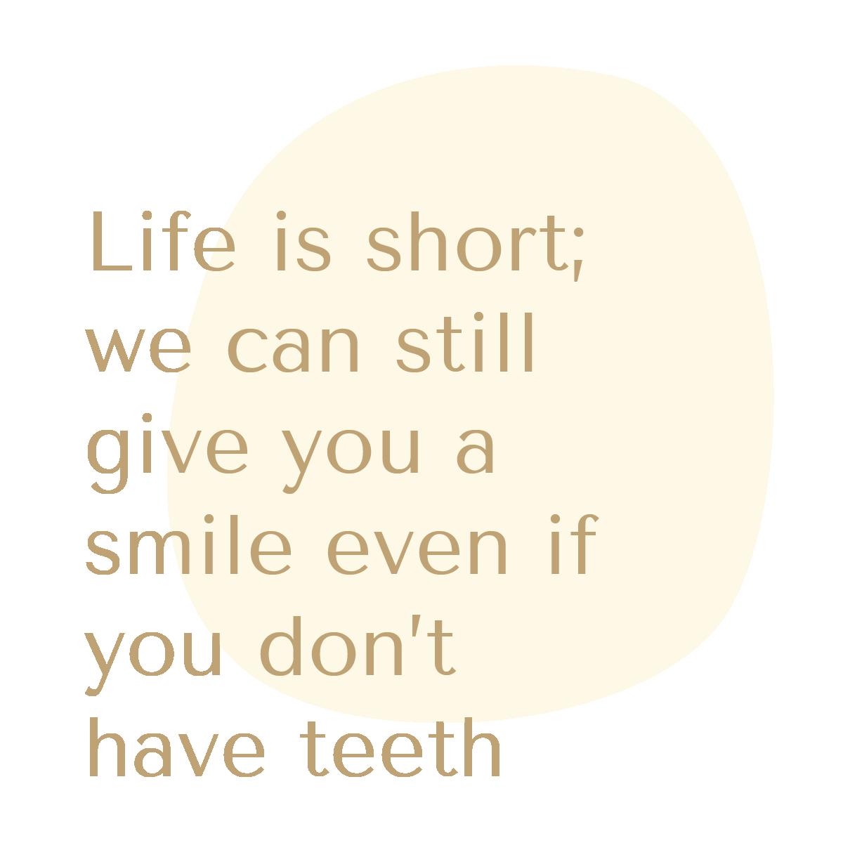 surry hills dental dentures quote