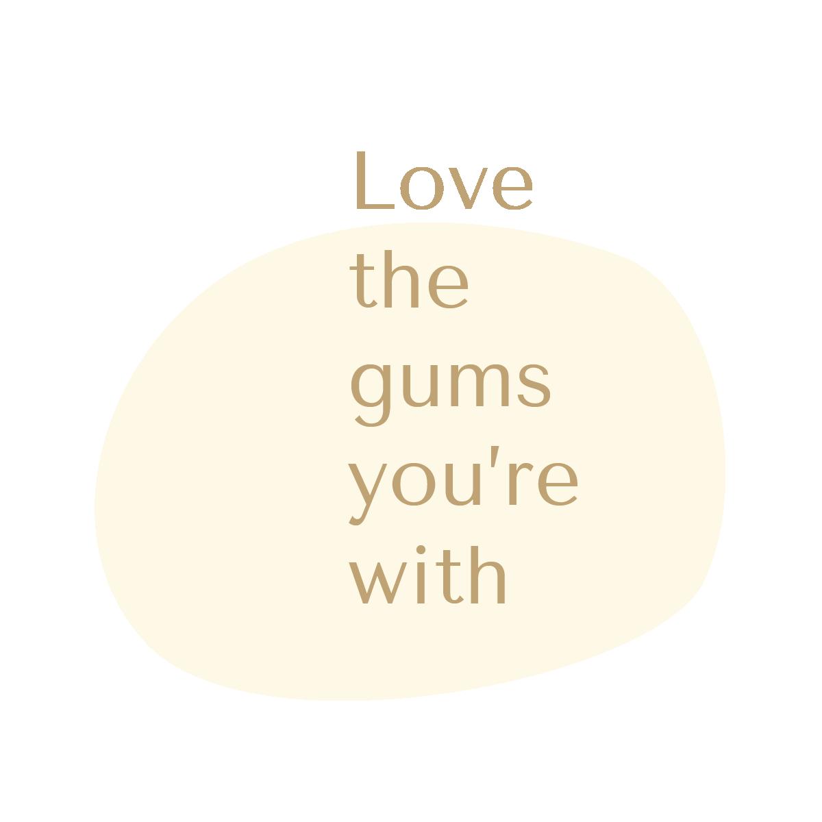 surry hills dental gum health quote
