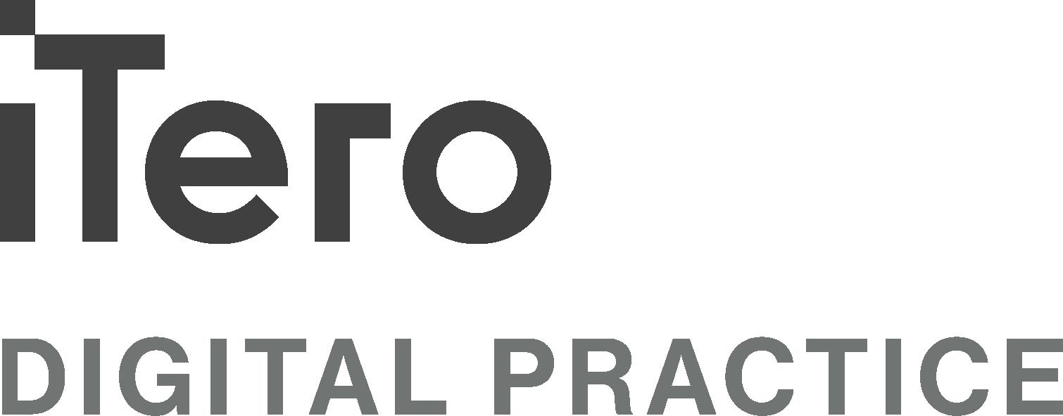 iTero Digital Dentistry Scanner logo